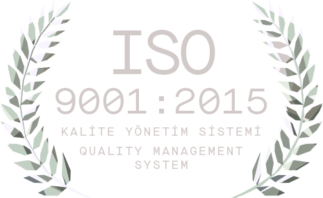 ISO:9001 2015